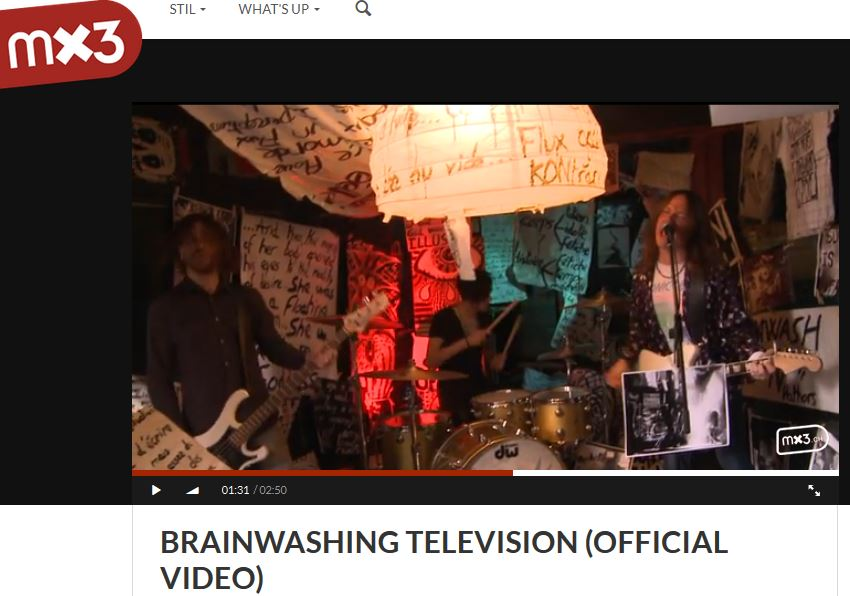 HathorsBrainwashVideoSCRSH