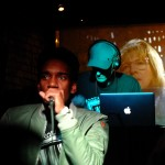 ROOTWORDS, performing with DJ Stan & Ms. Diane Keaton