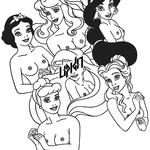 princessdisney_nude_bold-flo